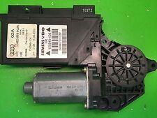 AUDI A4 B6 B7 rear RIGHT side power window motor 8E0959802A SIEMENS