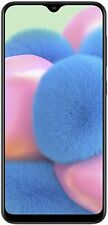Móvil Samsung Galaxy A30s Negro- 64GB-4GB Ram- Dual sim- Versión Española