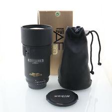 Nikon AF Nikkor 2,8/180 ED N - Nikon 180mm F/2.8 ED N