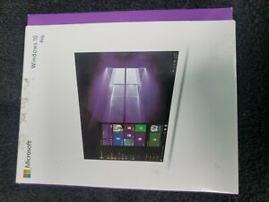 Microsoft Windows 10 Pro USB Drive 32/64 Bit Full Version