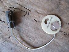 NOS Carburetor Choke Thermostat 47R-413A 1974 Ford Mercury Mustang