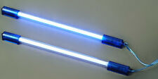 "2x 6"" 12V Neon light Rod Choice of Red, Blue, Purple Or Green"