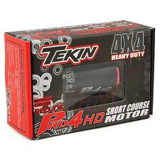 Tekin Pro4 Heavy-Duty Brushless 2S 4300kV Motor TT2518 Latest Edition NEW