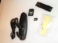 Spy Hook Hidden Mini Camera Cam Motion Detector Wireless HD DVR Video CCTV DV U