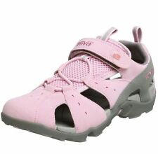 Teva Closed Toe Water Girls Sandals  PINK  NEW Youth Girls Size 5