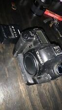 Canon Eos 5D Mark Ii 21.1 Mp Digital Slr Camera - Black