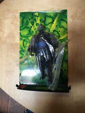 2004 DC Universe SuperHeroes Super Heroes S3 Select Dark Blue Darkseid Variant
