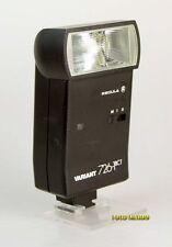 Regula Variant 726 BCT Blitz mit Mittenkontakt für diverse Kameras 03492