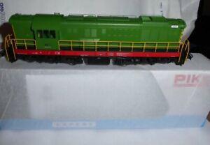 Piko 59785 Locomotora Diésel Hummel T 669 770 Csd Epoche 5/6 Nuevo En con Dss +