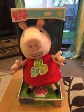ABC Singing Peppa Pig