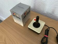 Boxed Original Joystick for the Commodore VIC-20 - Fully Tested & Working Good.