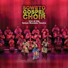 Soweto Gospel Choir - Live at the Nelson Mandela Theatre CD NEU OVP