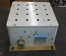 ITT Jennings 3-Phase Vacuum Contactor 250A 600V model RP151B4541X46R20