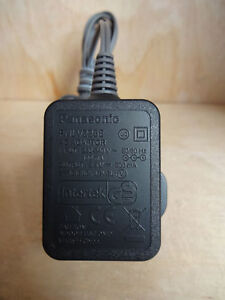 Panasonic Phone Plug PNLV226E UK Adapter Power Supply Cable