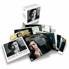 PERAHIA,MURRAY-COMPLETE ANALOGUE RECORDINGS 1972-1979 (BOX) CD NEW