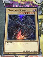 OCCASION Carte Yu Gi Oh MAGICIEN SOMBRE MVP1-FR054
