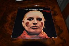 Disco 33 giri Gabriella Ferri ...e se fumarono a Zazà RCA Italiana Stereo L19