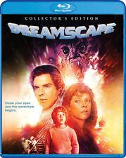 Dreamscape (Collector's Edition) [New Blu-ray] Collector's Ed, Widescreen