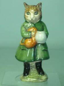1975-1983 Beswick SIMPKIN Cat Figurine 5 Photos BP3b Beatrix Potter