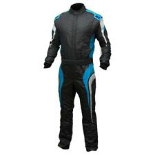 K1 RaceGear GT Racing Suit SFI 3.3/5A Flo Blue Size LXL