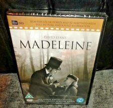 Madeleine (DVD, 1950, 2008) David Lean NEW & SEALED