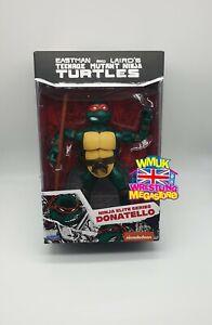 Playmates TMNT Teenage Mutant Ninja Turtle Elite Series PX Donatello