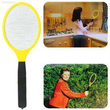 584C LED Electric Racket Killer Executioner Fly Swat Wasp Bug Mosquito Swatter Z