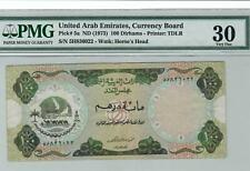 United Arab Emirate (UAE)  100 Dirhams  VF