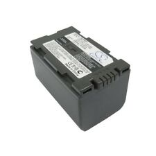 Replacement Battery for Panasonic Ag-dvc15 Nvda1b