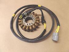 Can Am 2012 Commander 1000 EFI X Stator Plate 800R LTD Maverick 12 13 14