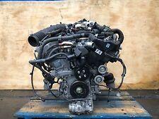 LEXUS 06-13 IS250 RWD ENGINE MOTOR BLOCK ASSEMBLY V6 2.5L 4GR 111K OEM