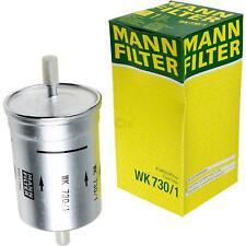 Original MANN-FILTER Kraftstofffilter WK 730/1 Fuel Filter