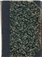 Supplemento  Enciclopedia Degli Aneddoti-Palazzi 1935- Ceschina-L2733