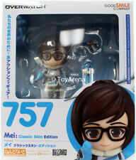 Nendoroid #757 Mei Classic Skin Edition Overwatch Blizzard IN STOCK AUTHENTIC US