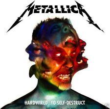 Import-Musik-CD 's für Metallica