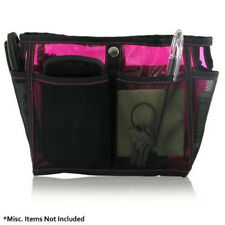 Perfect Solutions Handbag Organizer Pink