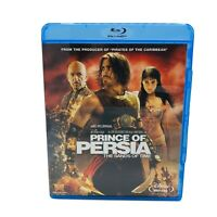 Prince of Persia The Sands of Time Blu-ray Disc 2010