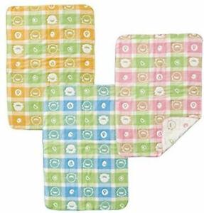 Piyo Piyo Kids Six Layer Cotton Gauze Bath Tub Towel Baby Shower Newborn Gift