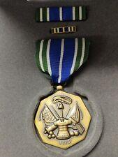 New U.S. Army Military Achievement Presentation Medal Ribbon 3 piece set