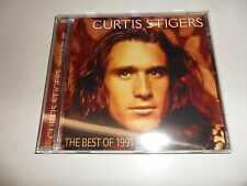 CD  Curtis Stigers  ‎– The Best Of 1991 - 1999