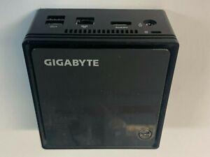 GIGABYTE GB-BXBT-1900 / J1900 / No Ram / No HDD / No OS Brix Mini PC *USED*