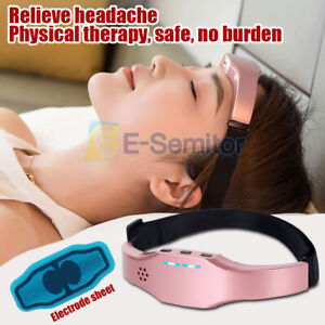 USB Electric Head Massager Sleeping Instrument Headache Relief Head Relaxing