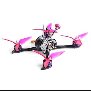 Furibee X215 PRO 215mm FPV Racing Drone - BNF - Colormix with FrSky Receiver