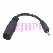 DC Power Supply Extension 5.5x2.1mm Cable Female to 2.0x0.7mm Male wire CCTV