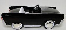 Pedal Car Lincoln Mercury Ford 1960s Rare Sport Vintage Classic Midget Model