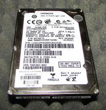 """HDD Hitachi HTS725025A9A364 7200 RPM SATA 2.5"""" 250GB"""