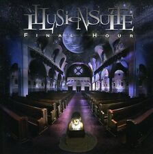 Final Hour - Illusion Suite (2009, CD NEUF)