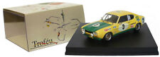 Trofeu 2307 Ford Capri 2600 RS 2nd 24hr Spa 1972 - Birrell/Bourgoignie 1/43