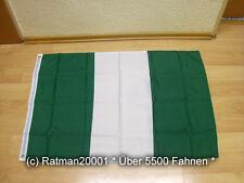 Bandiere BANDIERA NIGERIA - 60 x 90 cm
