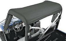 VDP UTV Black Solid Roof Cap for Arctic Cat Prowler 650 2004-2012 Solid 9015
